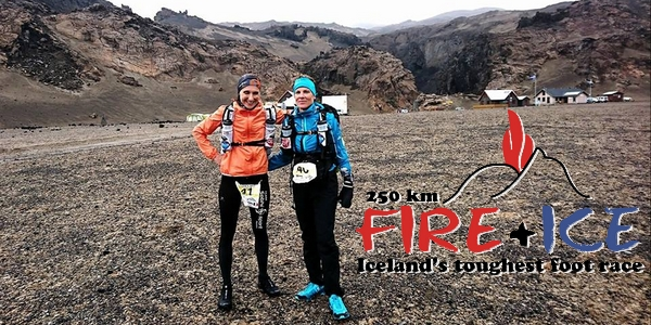 Fire and Ice Ultra 2017